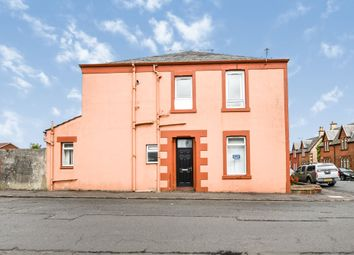 2 bed end terrace house for sale in William Street, Kilmarnock KA3