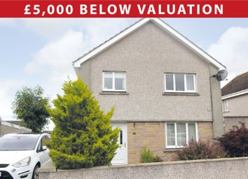 Thumbnail 3 bed detached house for sale in 48 Firthview Road, Inverness