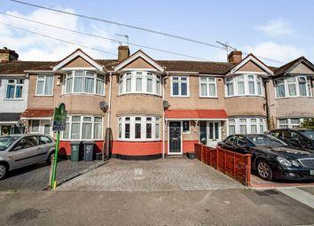 Thumbnail 3 bed terraced house for sale in Dene Road, Dartford, Kent