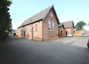 Thumbnail 2 bed maisonette to rent in New Church Terrace, Selby