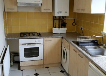 Thumbnail 1 bed flat to rent in Bearwood Road, Smethwick