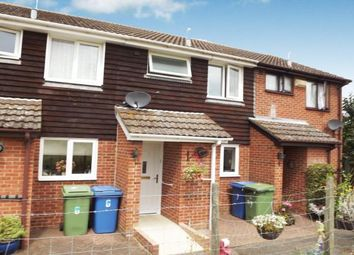Thumbnail 2 bed terraced house for sale in Nobel Close, Teynham, Sittingbourne, Kent