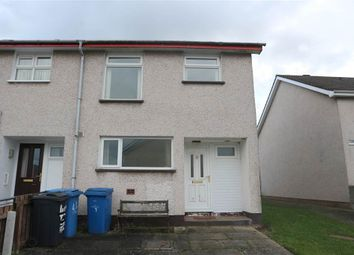 Thumbnail 4 bed terraced house for sale in 40, Tarragon Park, Antrim