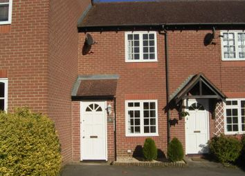 Thumbnail 1 bed terraced house to rent in Fairfield, Great Bedwyn