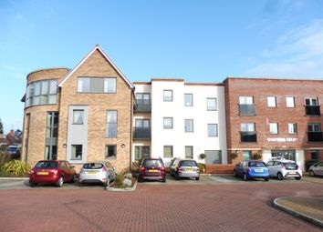 Thumbnail 1 bed flat for sale in Wellingborough Road, Northampton