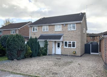 3 bed semi-detached house for sale in Thorney Road, Coventry CV2