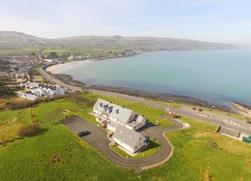 Thumbnail Retail premises for sale in Ballygally Holiday Apartments, 210 Coast Road, Ballygally, Larne, County Antrim