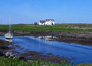 Thumbnail 4 bed detached house for sale in Caoles, Isle Of Tiree