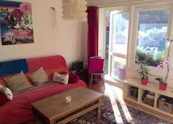 Thumbnail 2 bed flat to rent in St Saviours Estate, London