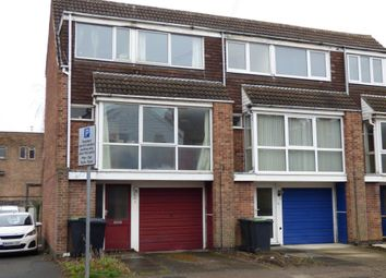 Thumbnail 3 bed terraced house to rent in Warren Avenue, Stapleford, Nottingham