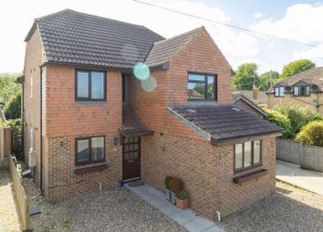 Thumbnail 3 bed detached house to rent in Lysander Close, Bekesbourne
