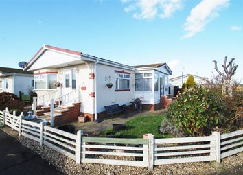Thumbnail 2 bed bungalow for sale in Sunnyside Park, Sea Lane, Ingoldmells