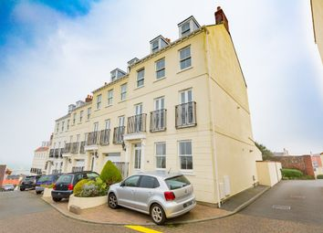 Thumbnail 4 bed town house for sale in Domaine De Beauport, St. Peter Port, Guernsey
