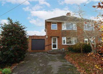 3 bed semi-detached house for sale in The Drive, Tilsdown, Dursley GL11
