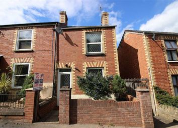 Thumbnail 2 bed semi-detached house to rent in Belmont Terrace, The Stenders, Mitcheldean