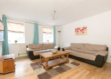 Thumbnail 3 bed flat to rent in Queens Gardens, Hyde Park