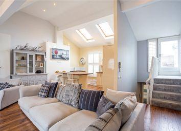 Thumbnail 3 bed maisonette for sale in Fulham Road, London