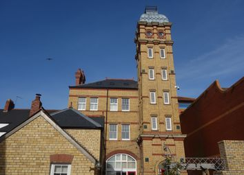 Thumbnail 2 bed property to rent in Old Fire Station, Watson Street, Barry