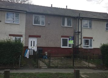Thumbnail 3 bed maisonette to rent in West Crescent, Accrington