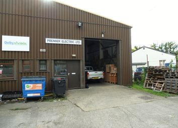 Thumbnail Warehouse to let in 6 Vulcan Court, Sandhurst