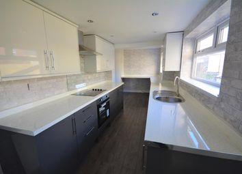 Thumbnail 3 bed terraced house for sale in Roseberry Terrace, Shildon