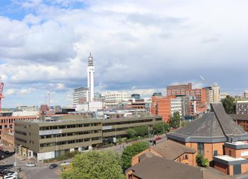 Thumbnail 2 bed flat to rent in Regency Place, 50 Parade, Birmingham