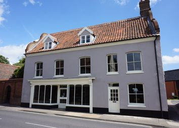 Thumbnail Commercial property for sale in Blyburgate, Beccles