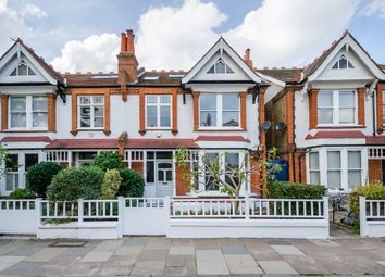 Thumbnail 5 bed semi-detached house to rent in Bedford Corner, The Avenue, London