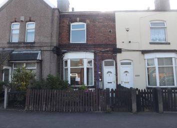 Thumbnail 2 bed terraced house for sale in Bolton House Road, Bickershaw, Wigan, Greater Manchester