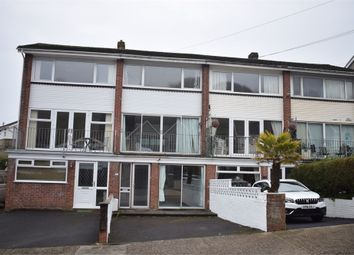 Thumbnail 2 bedroom maisonette to rent in Plunch Lane, Mumbles, Swansea