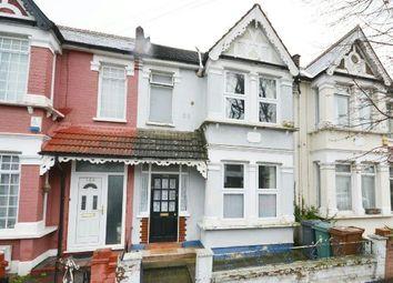 Thumbnail 3 bed terraced house for sale in Selwyn Avenue, London