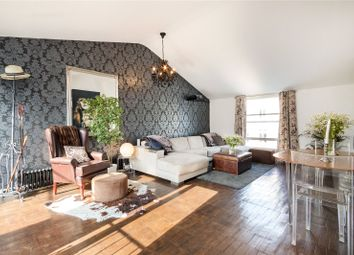 Thumbnail 2 bed flat for sale in Artist Court, 35 Regan Way, London