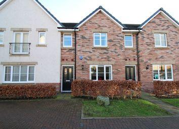 Thumbnail 3 bed terraced house for sale in Chestnut Gait, Stewarton, Kilmarnock, East Ayrshire