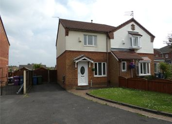 Thumbnail 2 bed semi-detached house for sale in Verwood Drive, Liverpool