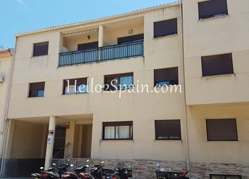 Thumbnail 2 bed apartment for sale in Villalonga, Alicante, Spain