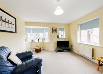 Thumbnail 2 bed flat for sale in Foxley Drive, Solihull