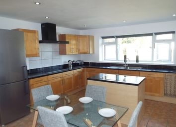 Thumbnail 1 bed detached house to rent in Nuthall Road, Aspley, Nottingham