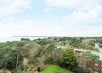 Thumbnail 2 bedroom property for sale in Admirals Walk, West Cliff Road, Bournemouth