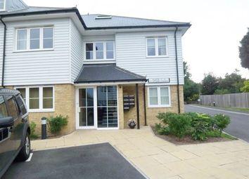 Thumbnail 2 bed flat to rent in Stone Court, Borough Green, Sevenoaks