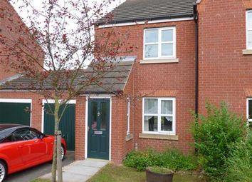 Thumbnail 2 bed property to rent in Boughton Lane, Clowne, Chesterfield