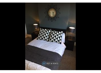 Thumbnail Room to rent in Bernard St, Nottingham