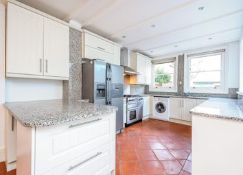 Thumbnail 5 bed terraced house to rent in Richmond, Surrey