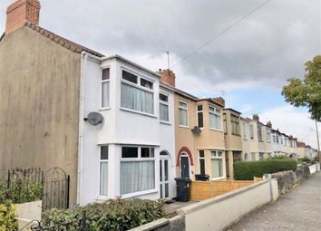 3 bed end terrace house to rent in Southmead Road, Westbury On Trym, Bristol BS10