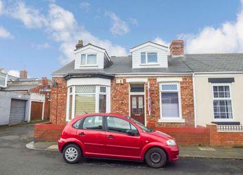 2 bed terraced house for sale in Wolseley Terrace, Sunderland SR4