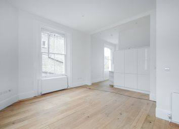 Thumbnail 2 bed flat to rent in York Rise, London
