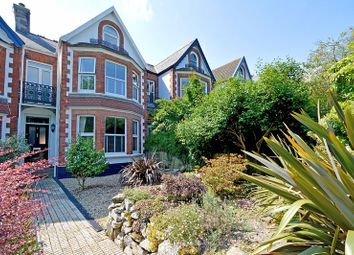 Thumbnail 5 bed terraced house for sale in Melvill Road, Falmouth