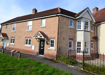 3 bed terraced house for sale in Reed Walk, Colchester CO1