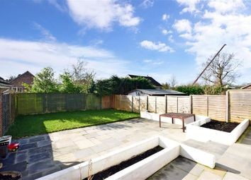 Thumbnail 3 bed link-detached house for sale in Stoneham Close, Petersfield, Hampshire