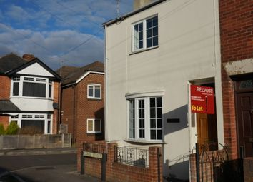 Thumbnail 2 bed semi-detached house to rent in Dover Street, Southampton
