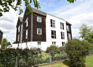 Thumbnail 2 bedroom flat for sale in Dulcie Close, Greenhithe, Kent
